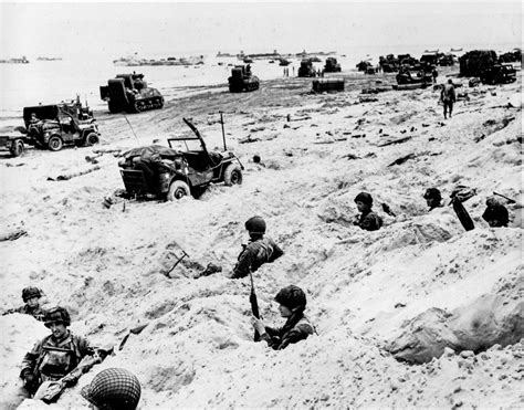 victory nothing else iconic d day for its 70th anniversary