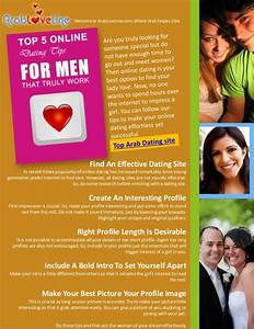 best dating advice websites