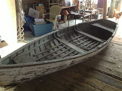 Row Boat Used by Guide Used Wooden Row Boats For Sale Hanah