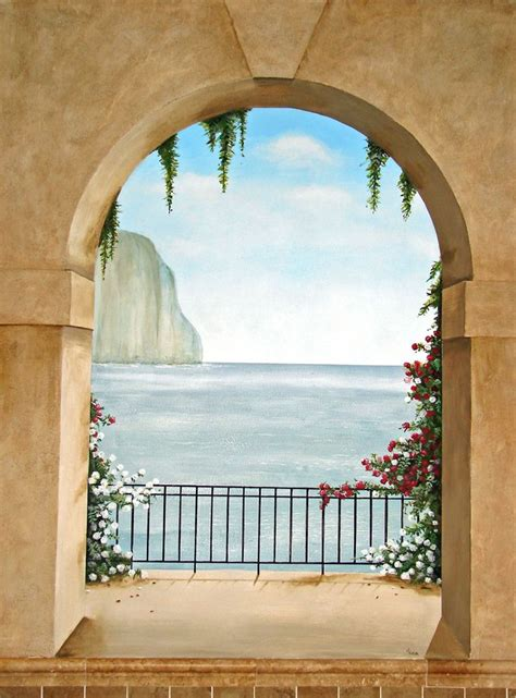 how to paint a l 118 best images about trompe l oeil decorative painting