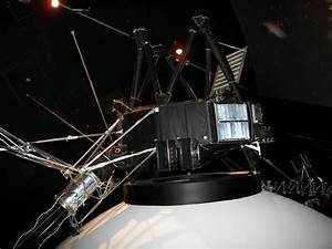 Probes to the Outer Planets | Historic Spacecraft