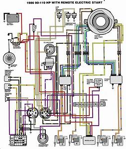 Johnson 55 Hp Wiring Diagram