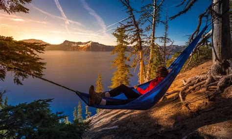 Hammock Review by Lost Valley Cing Hammock Review