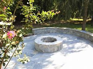 7, Flagstone, Patio, Ideas, For, Your, Maryland, Backyard