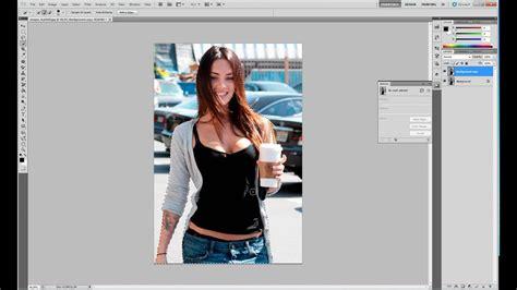 photoshop cs tutorial objekte schnell und leicht