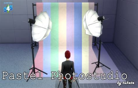 pastel photostudio  tukete sims  updates