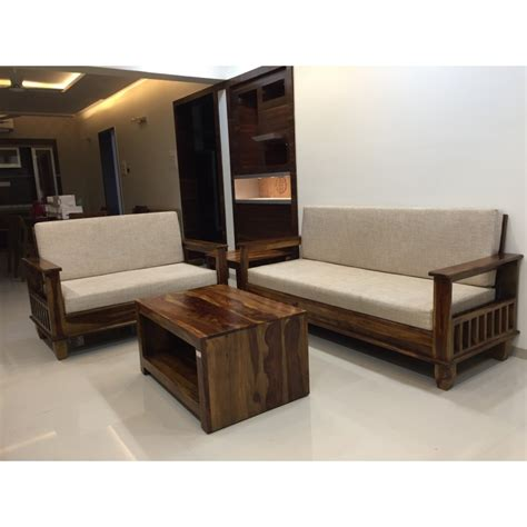 wooden sofa set  polo wooden furniture