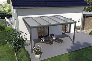 Balkon Windschutz Durchsichtig : terrassen berdachungen stegplatten und plexiglas kaufen rexin shop ~ Markanthonyermac.com Haus und Dekorationen
