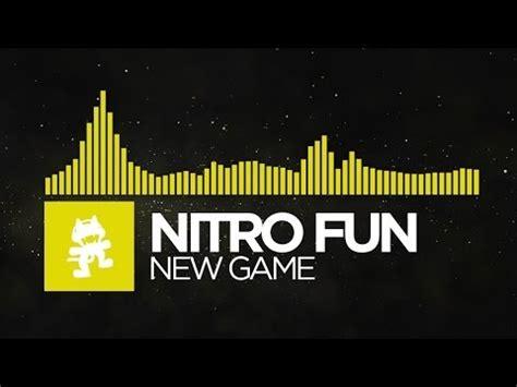 electro nitro fun  game monstercat release