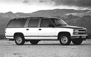 Used 1993 Chevrolet Suburban Pricing
