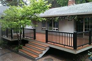 Photos: Pictures Of Decks And Patios, - DIY HOME DESIGN