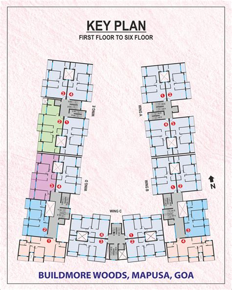 what is a floor plan buildmore woods site plan buildmore infra india pvt ltd
