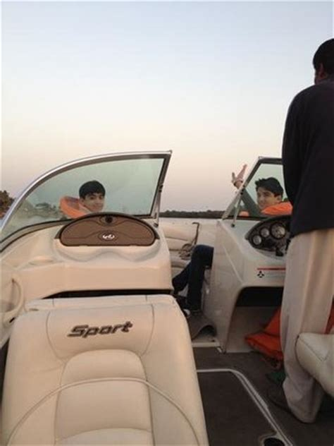 Boat Ride Karachi by Boat Ride Is Picture Of Port Grand Karachi