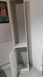 Badezimmerschrank Günstig : ikea badezimmerschrank kaufen gebraucht und g nstig ~ Pilothousefishingboats.com Haus und Dekorationen