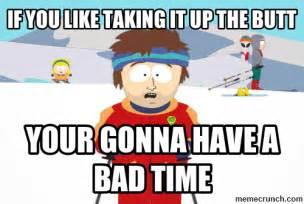South Park Meme