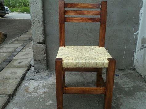 silla de madera  restaurant  en mercado libre