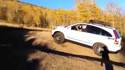 crv wd  road wasatch mountains oct  youtube