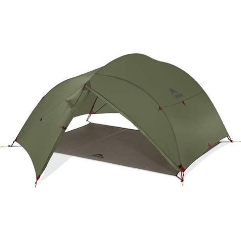 tapis de sol pour la tente mutha hubba de msr
