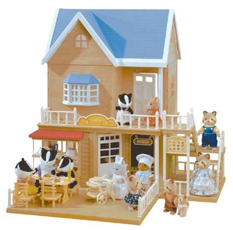sylvanian families cottage sylvanian families bramble cottage at shop ireland