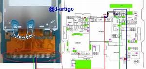 Samsung I9305 Galaxy S Iii Lcd Display Ic Solution Jumper