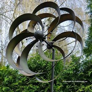 Windräder Für Den Garten : windspiel garten durch windspiel garten kommt der magische garten ganz nahe windspiel quadrat ~ Indierocktalk.com Haus und Dekorationen