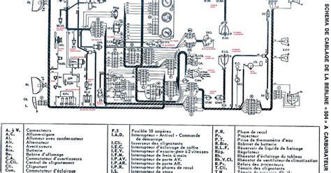 Peugeot 505 Wiring Diagram by Mobil Eropa Bali Diagram Kelistrikan Electrical Diagram