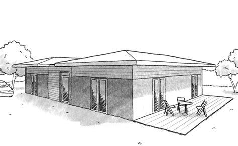 Plan Maison 120 M² Avec 3 Pièces