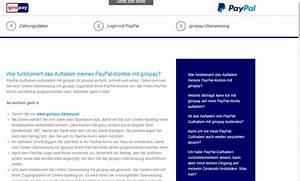 Paypal Plus Rechnung Bezahlen : paypal konto aufladen in 5 schritten chip ~ Themetempest.com Abrechnung