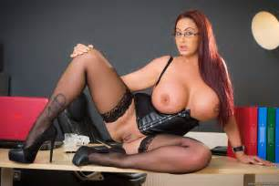 Red Haired Beauty Is Getting Fucked Hard Photos Emma Butt
