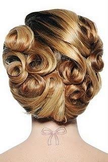 curl  hair  heat tips tricks