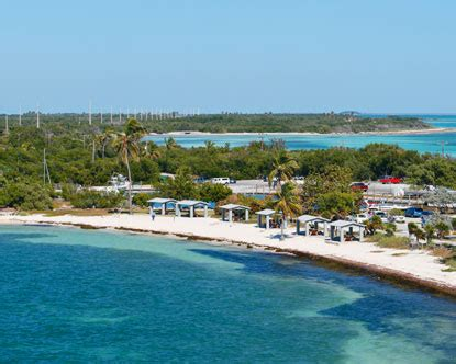 bahia honda state park cabins where to roadtrip in your rv for if your