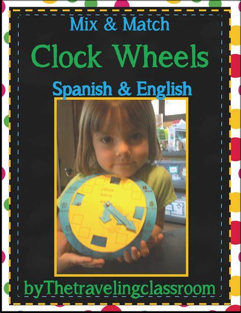 telling time  images kids education teaching plan