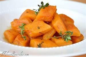 Sweet Potato Gnocchi - How to Make Sweet Potato Gnocchi