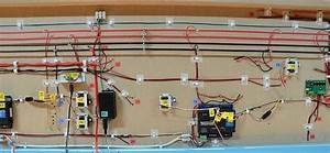 D C C Wiring - Electrics - Dcc