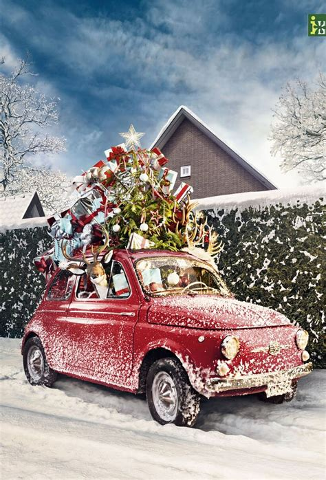 christmas decoration for cars 27 best images about car decorations on big bows steering wheels and the