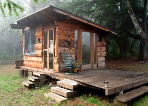 Tiny Cabin Home House