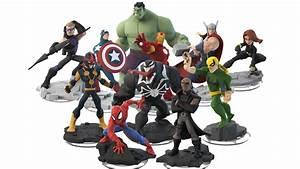 Disney Infinity 2.0 Character Release Dates