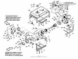 Briggs And Stratton Power Products 5567-0