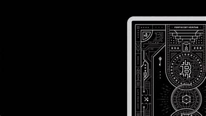 Bitcoin Marked Playing Cards