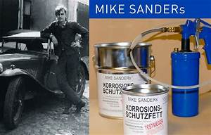 Mike Sanders Korrosionsschutzfett : hohlraumkonservierung schling gmbh co kg karosserie ~ Kayakingforconservation.com Haus und Dekorationen