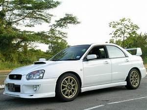 2004 Subaru Impreza Wrx Sti Service Repair Manual Download