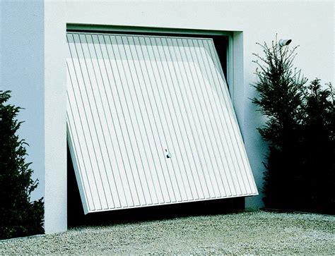 portes de garage relevables