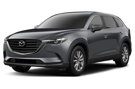 Mazda Cx 9 Photo by New 2018 Mazda Cx 9 Price Photos Reviews Safety