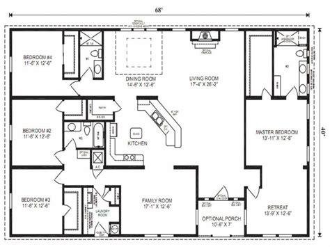 high five floor l stunning simple 5 bedroom floor plans best 25 5 bedroom