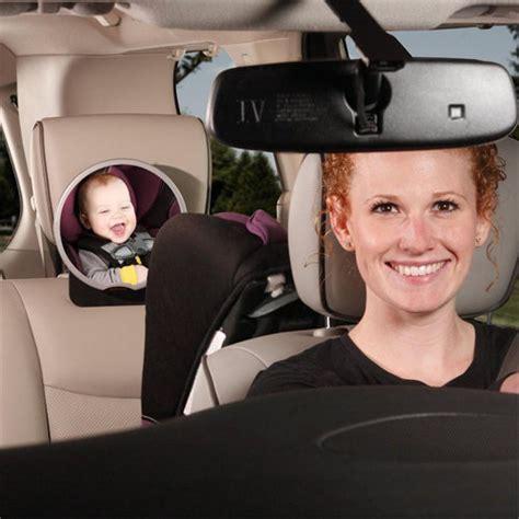 siege auto dos a la route pivotant miroir de surveillance pour siege auto dos à la route