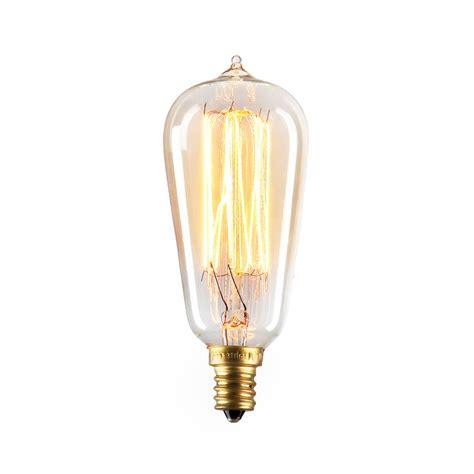 lights bulbs edison bulbs bushwick mini st10