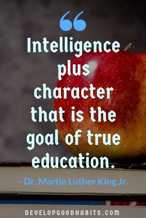 informative education quotes  inspire  students