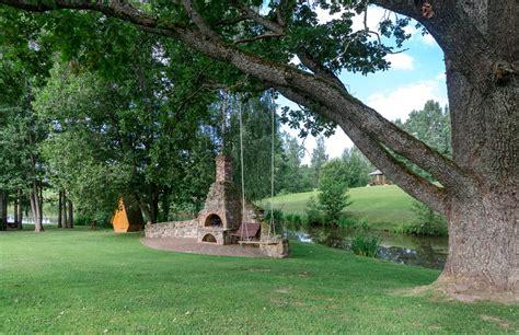 For sale leisure complex located in Smiltenes region ...