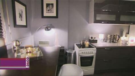 deco cuisine noir et gris decoration cuisine noir et gris