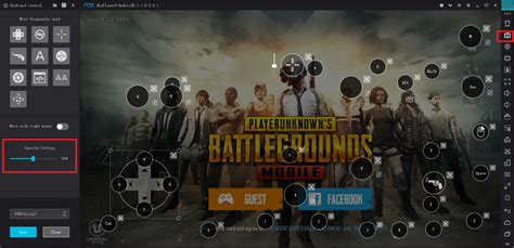 play pubg mobile   pc  noxplayer noxplayer